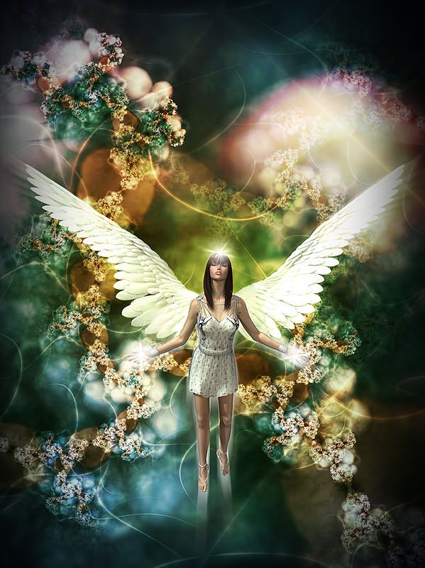 a Wolf: il te plait ton ange...??? dans anges 1hom6vg8