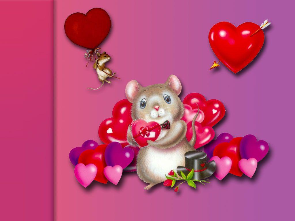 Fond d ecran cool page 3 - Image st valentin gratuite ...