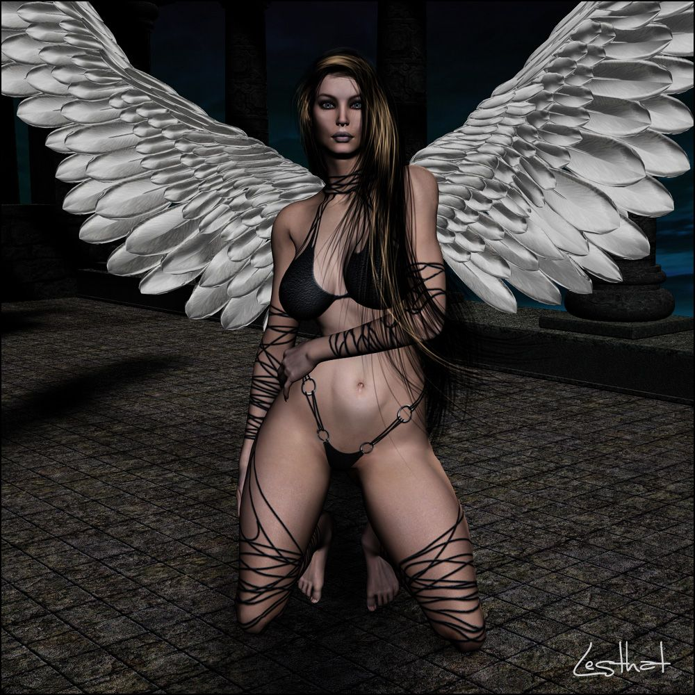 Mon ange gardien: Roch el dans anges v2u3amr3