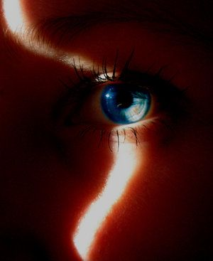 plus bleu que tes yeux übersetzung